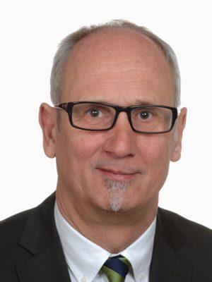 Inhaber Herr Heitmann